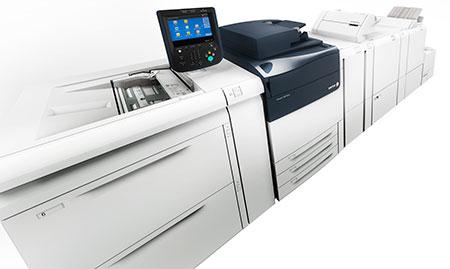 digital printing press variable data digital printing