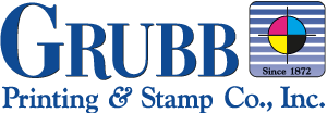 Grubb Printing and Stamp Company